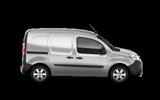 Kangoo Express Van